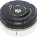 ROOMBA 650 REVISION Y COMPARACION