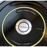 roomba 880 parcial